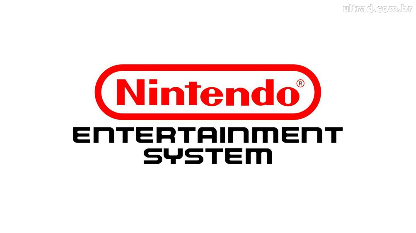 Nintendo Logo Wallpaper Photo – Epic Wallpaperz