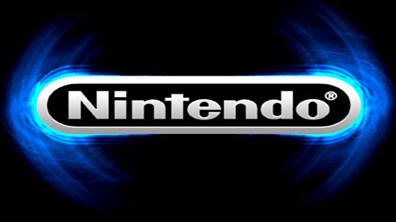 5400x1500px Nintendo Logo Wallpaper | #449728