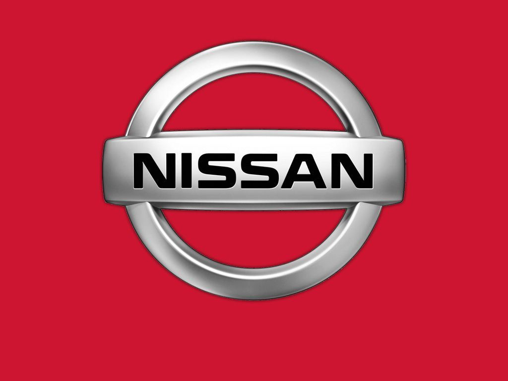 Nissan Logo Wallpapers - Wallpaper Cave