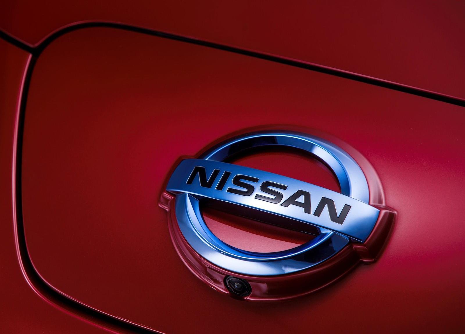Nissan Logo  Nissan Logo Company Logos Masterauto Wordpresscom on
