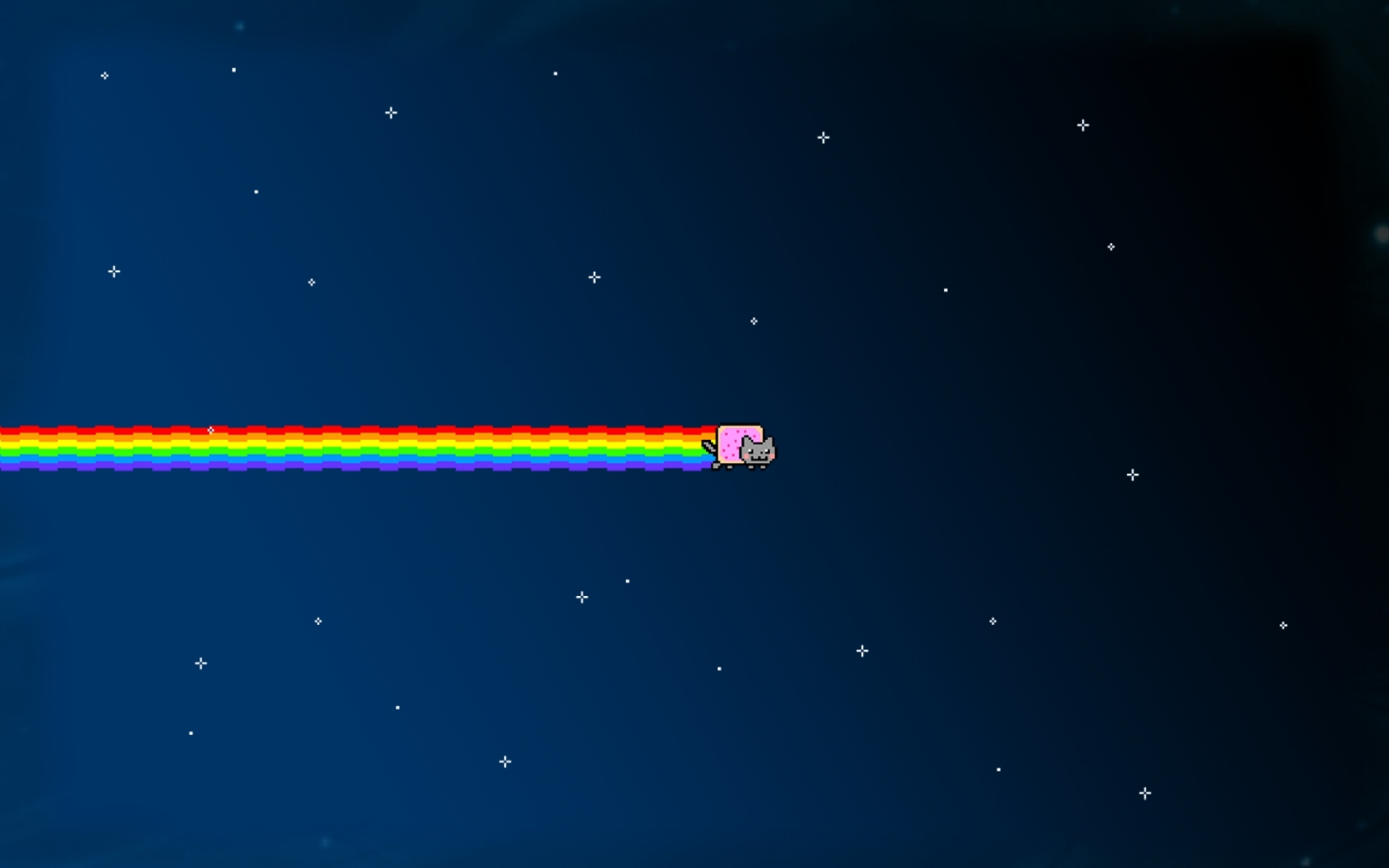 HD Nyan Cat Wallpapers | PixelsTalk Net