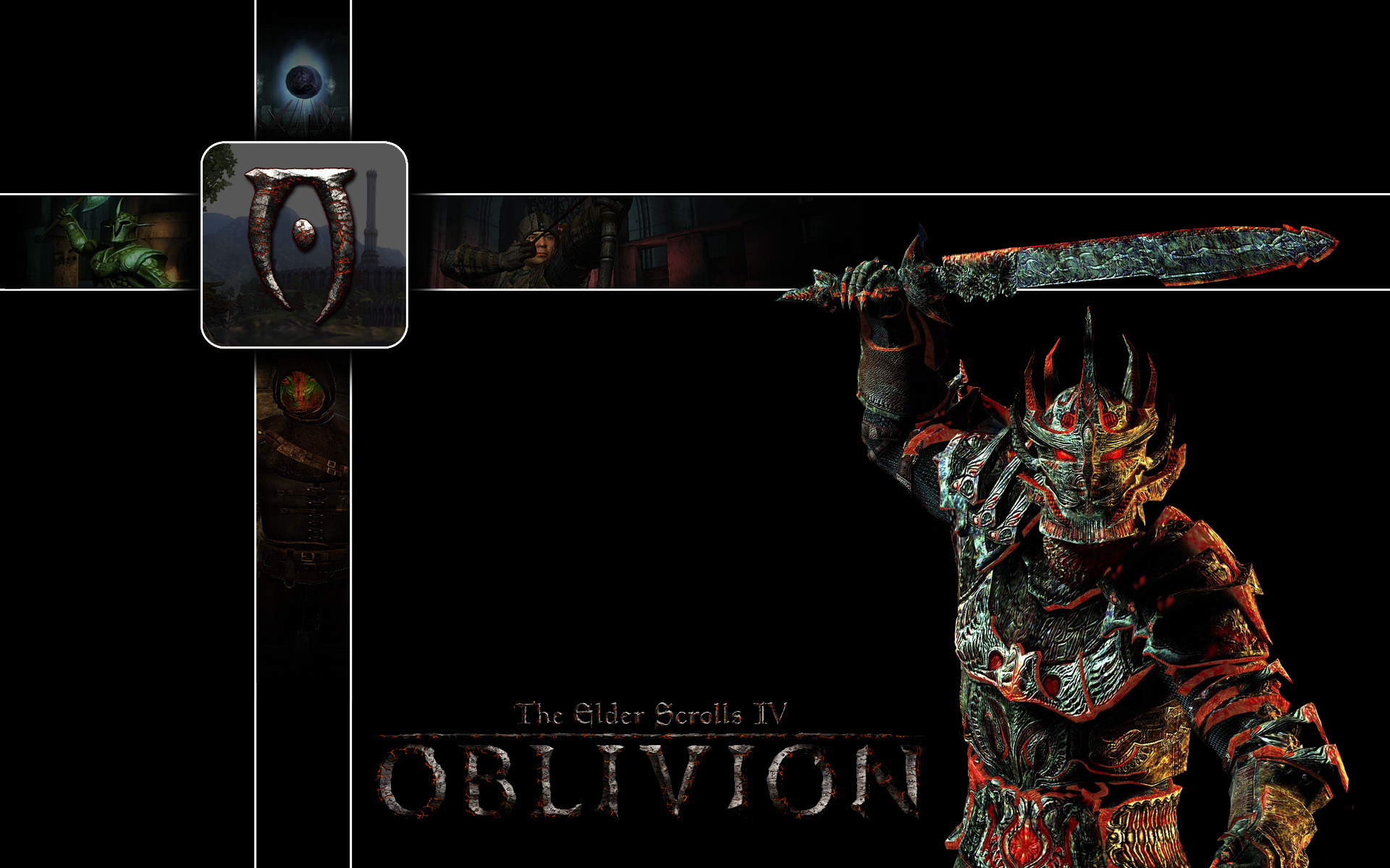 oblivion wallpapers - sf wallpaper
