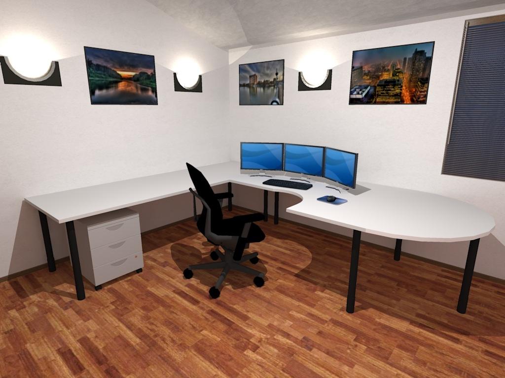 Office Desktop Wallpaper Sf Wallpaper