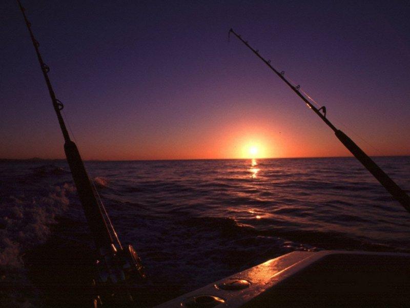 Offshore Fishing Wallpaper Sf Wallpaper