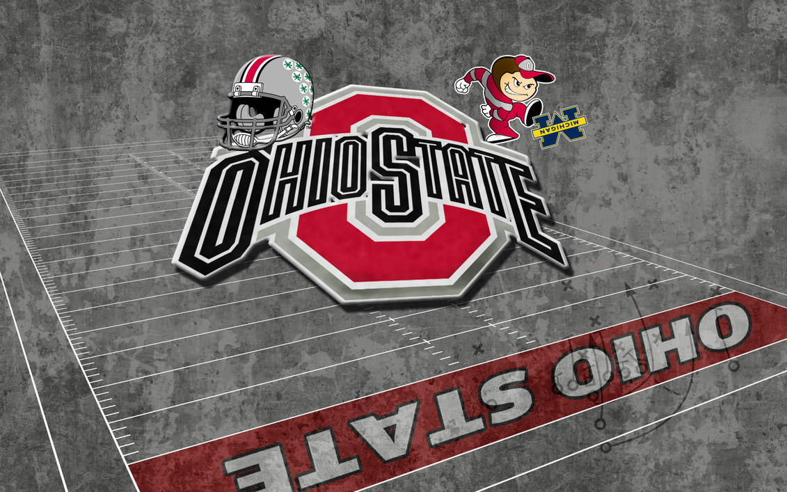 Ohio State Buckeyes Wallpaper | Best Cool Wallpaper HD Download
