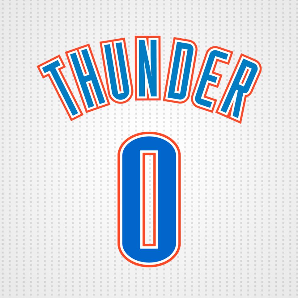 Okc Thunder Wallpaper Hd: Okc Thunder Wallpaper