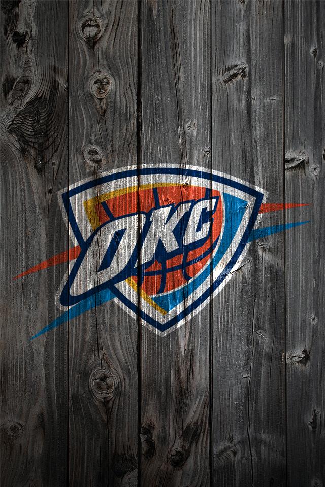 Okc thunder wallpaper - SF Wallpaper