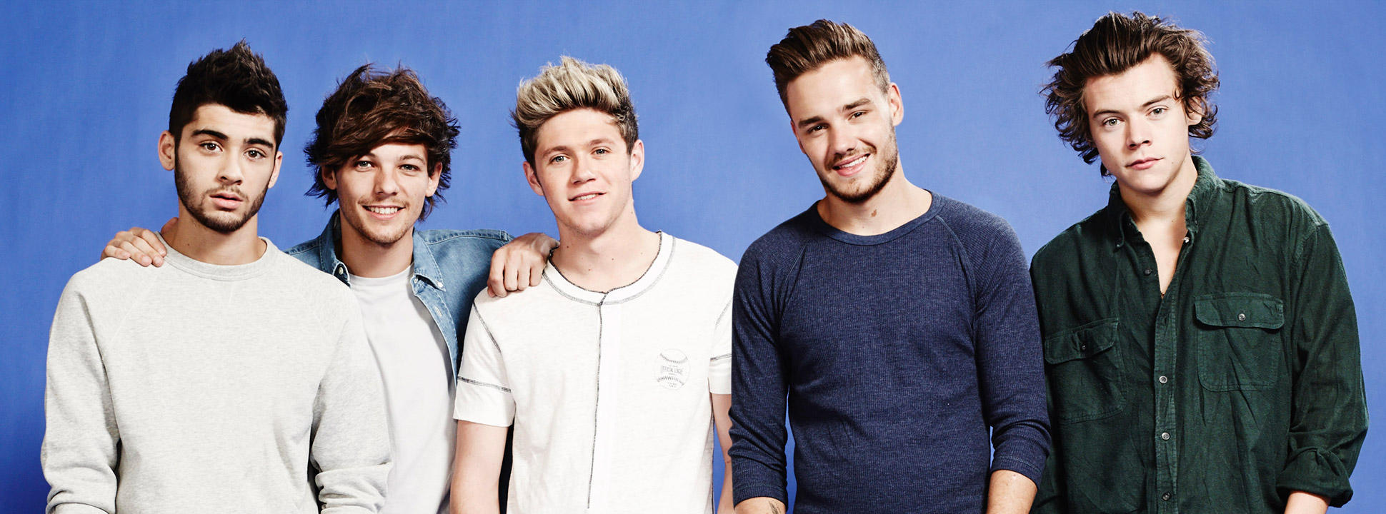 One Direction Wallpapers High Quality | Download Free