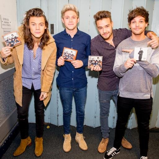 One Direction (@onedirection) | Twitter