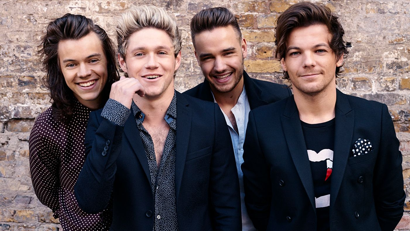 One Direction | Playbuzz