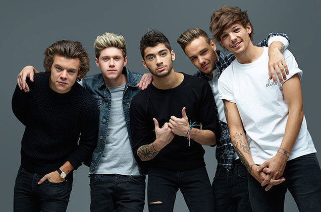 All One Direction Singles, Ranked Worst to Best: The Top 16 1D