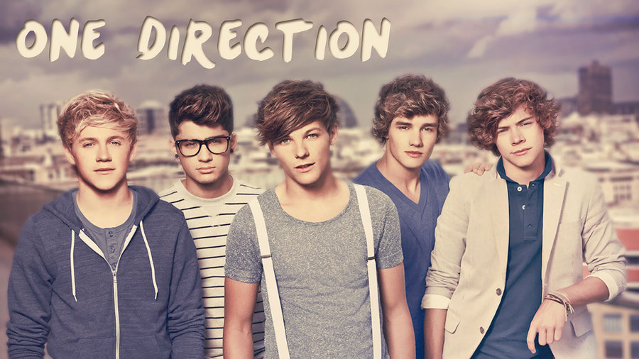 For Your Desktop: 47 Top Quality One Direction Wallpapers