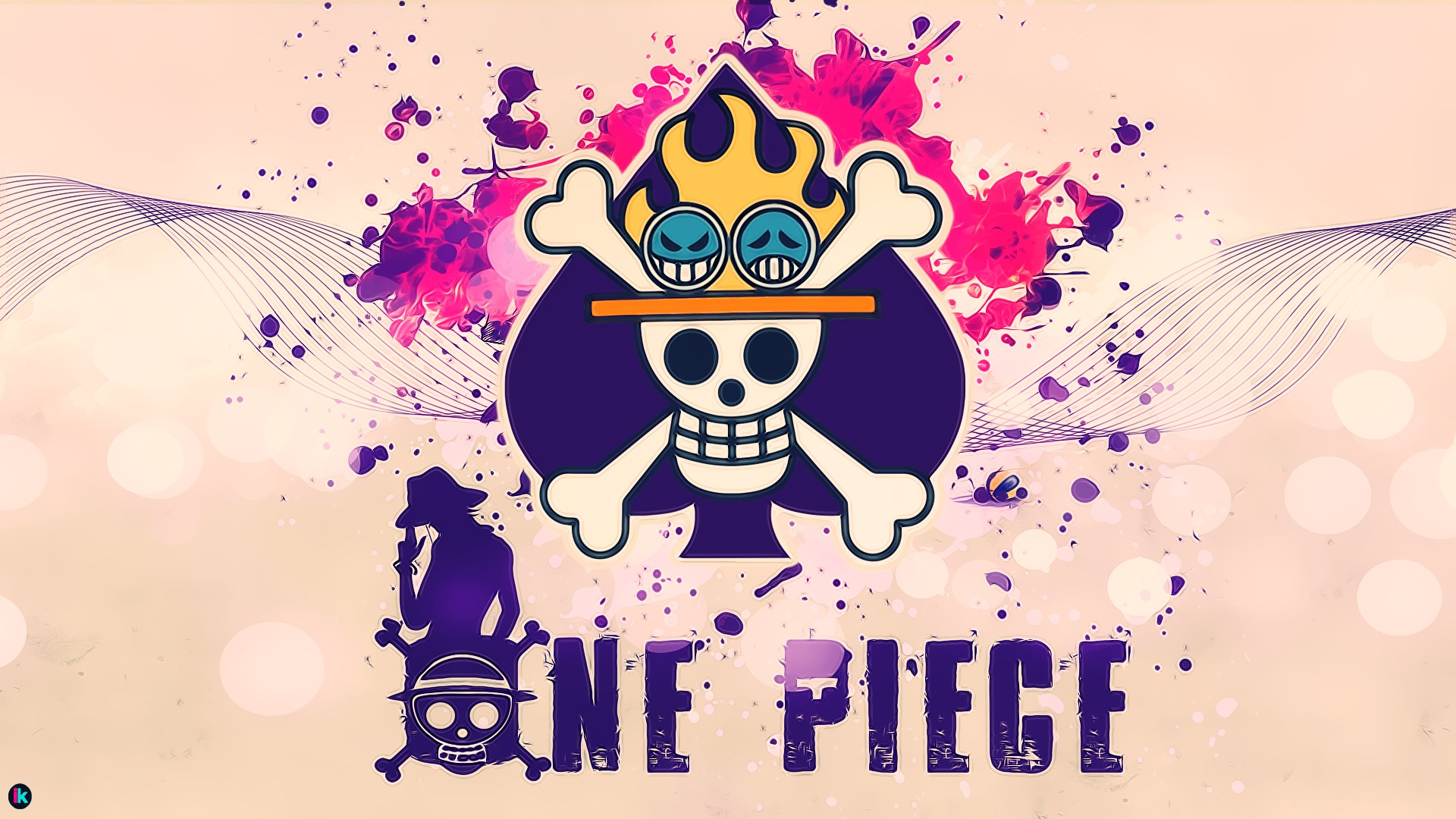 One Piece Ace Wallpapers Free