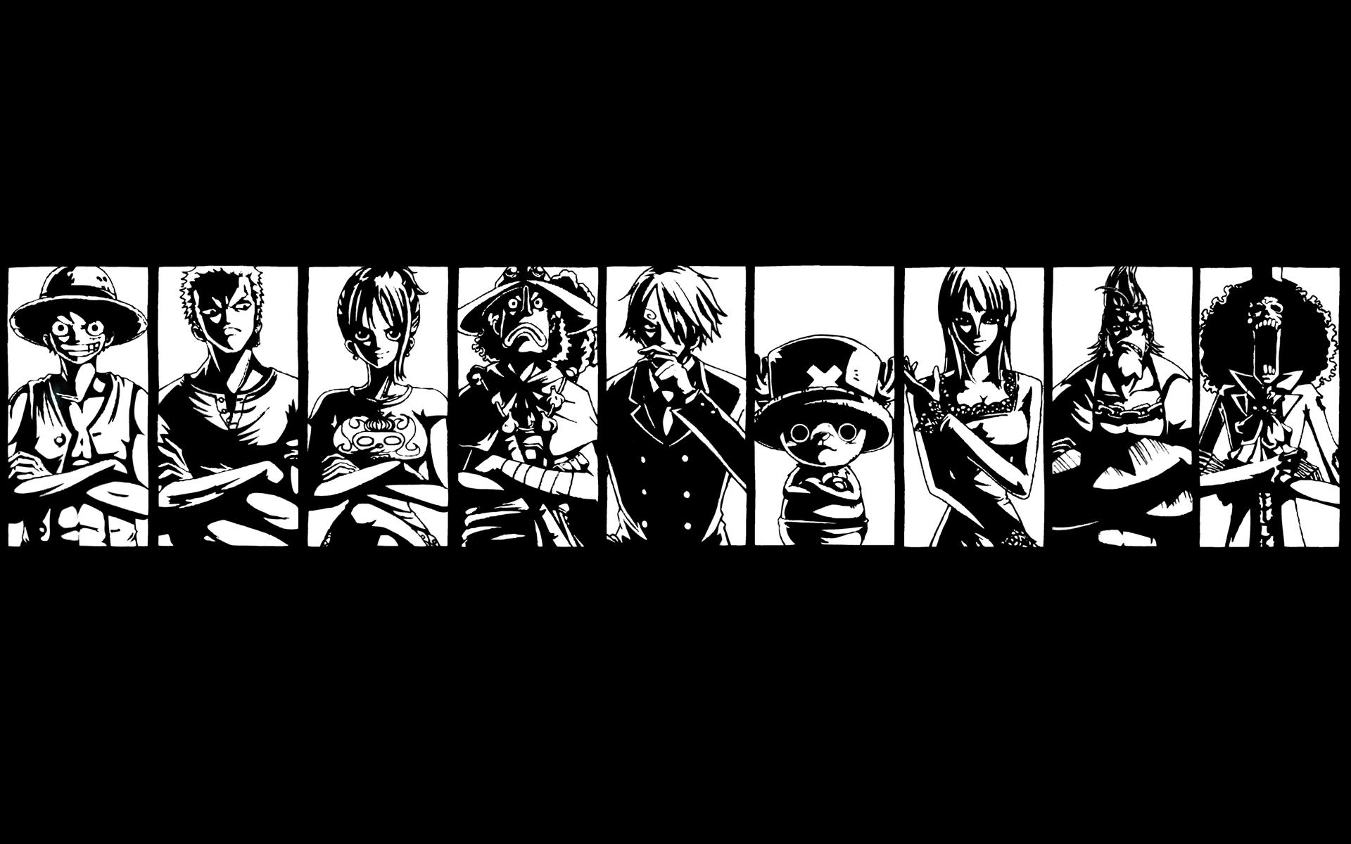One Piece Hd Wallpaper Sf Wallpaper