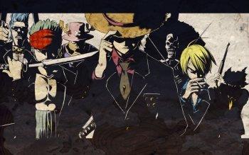 151 Sanji One Piece HD Wallpapers