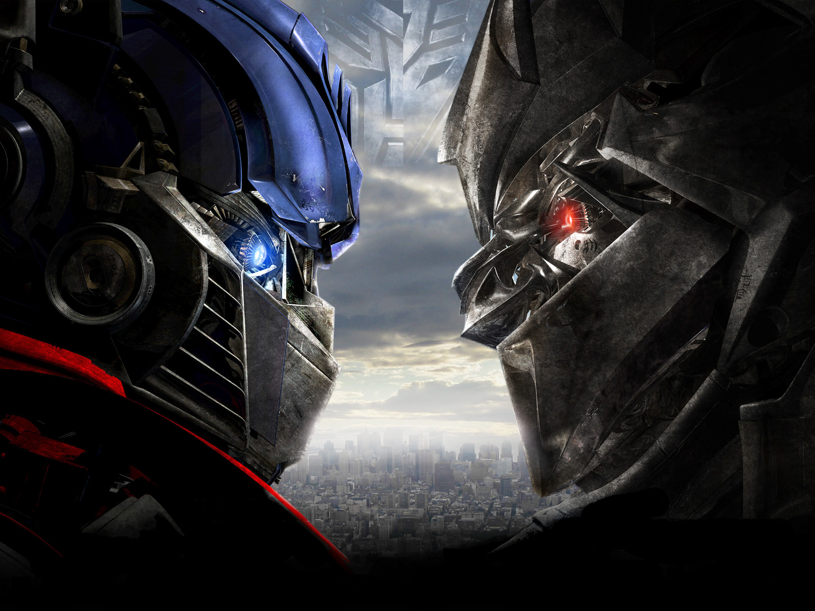 56 Optimus Prime HD Wallpapers | Backgrounds - Wallpaper Abyss