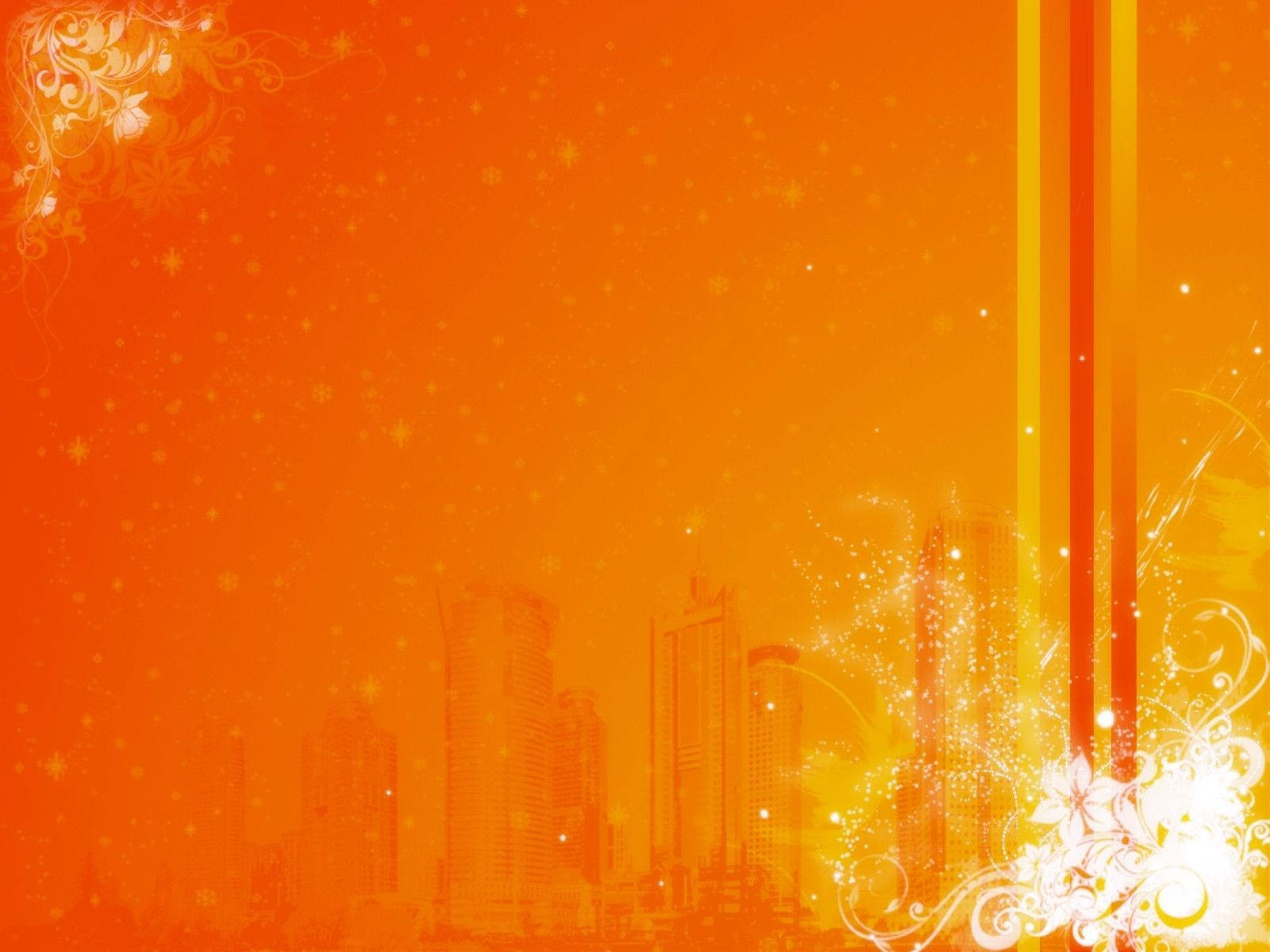 21+ Orange Backgrounds, Wallpapers, Images, Pictures | FreeCreatives