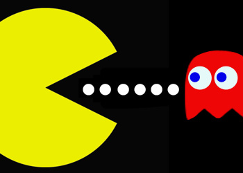 1000+ images about PAC-man stuff on Pinterest | Pacman ghosts