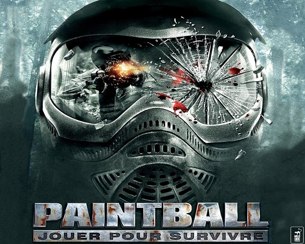1000x667px Paintball Wallpaper | #454704