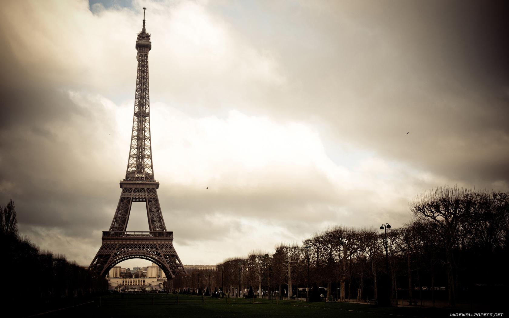 Paris Wallpaper Hd