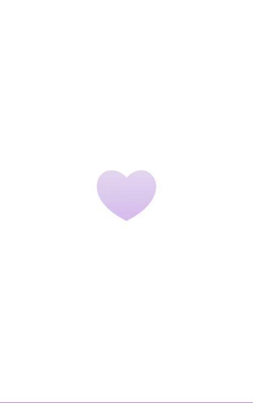 Weheartit pastel purple logo wallpaper / background | #<Tag