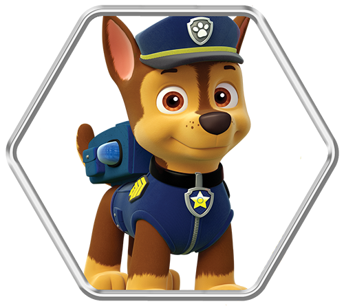 Characters | Paw Patrol Live! Race to the Rescue