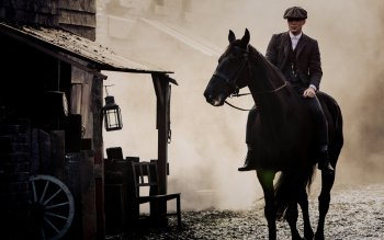 9 Peaky Blinders HD Wallpapers | Backgrounds - Wallpaper Abyss