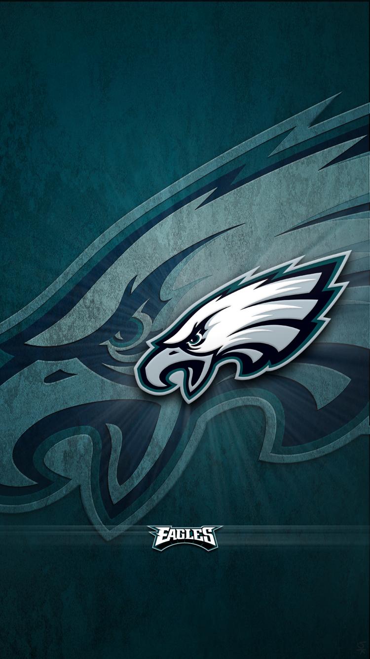 Philadelphia eagles iphone wallpaper
