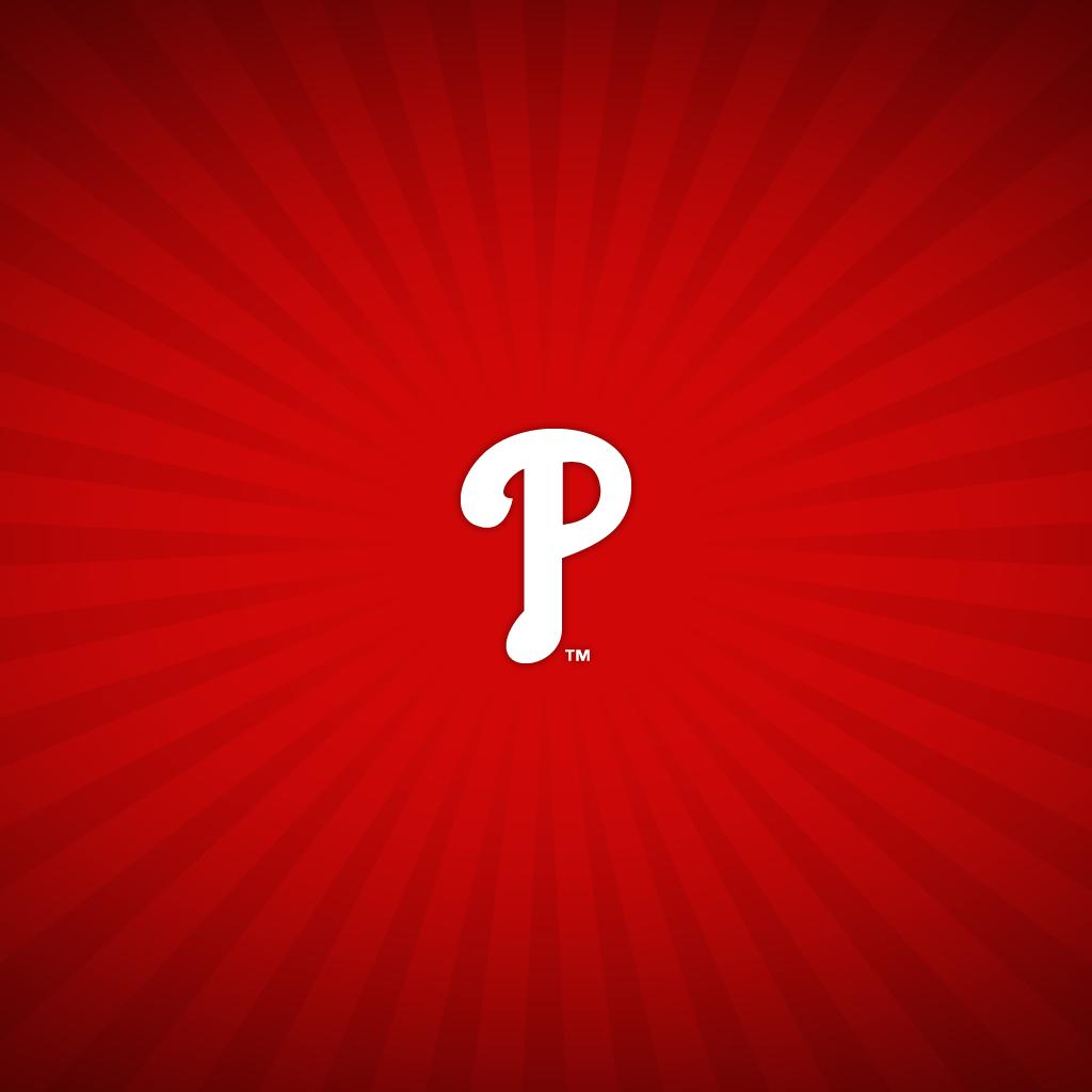 Philadelphia Phillies Logo Wallpapers Group (55+)
