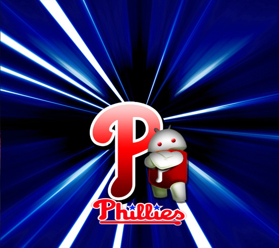 MLB Philadelphia Phillies Lloyd
