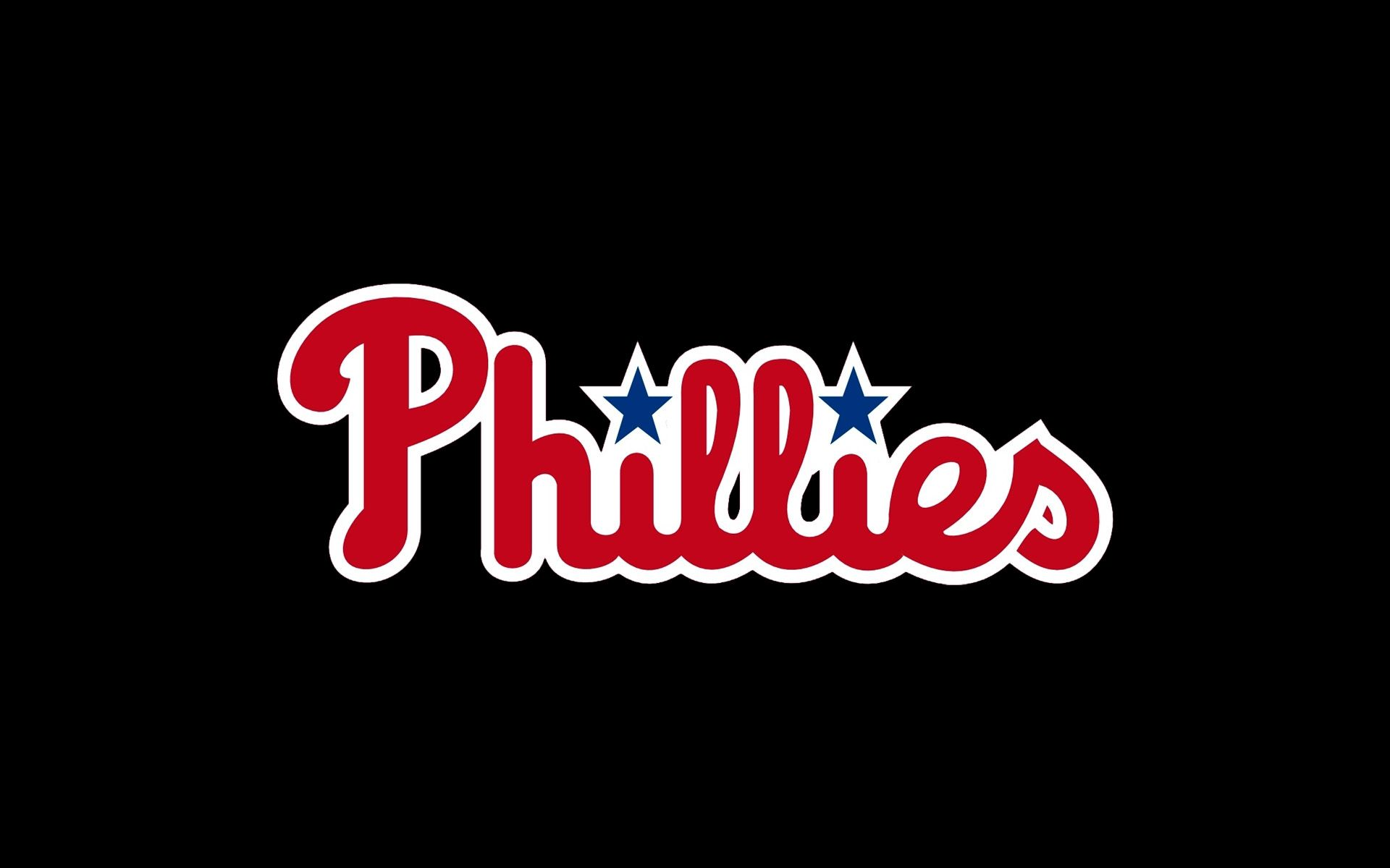 Philadelphia Phillies Logo Wallpapers - Wallpaper Cave