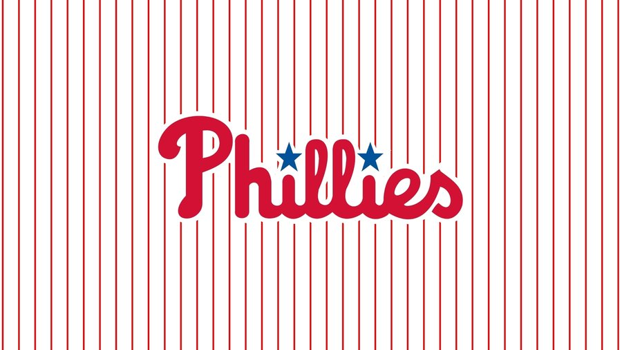 Phillies Logo Wallpaper Page 1