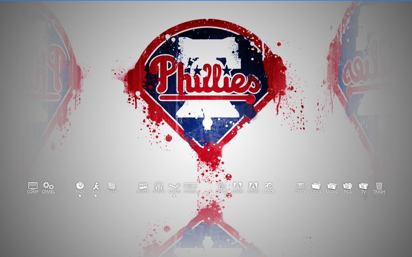 Phillies Wallpapers 2017 - Wallpaper Cave