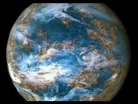 Earth From Space HD 1080p Nova - YouTube