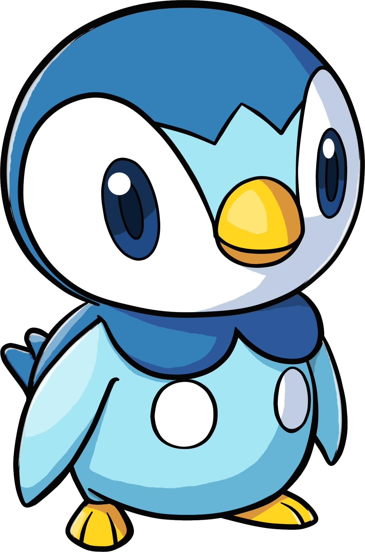Piplup | Pokémon Wiki | Fandom powered by Wikia