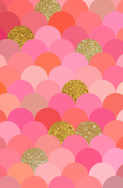 girly iphone wallpaper | iPhone | Pinterest | Girls, Patterns and