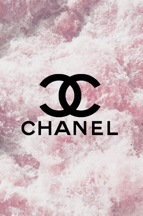 Pink Chanel Wallpaper