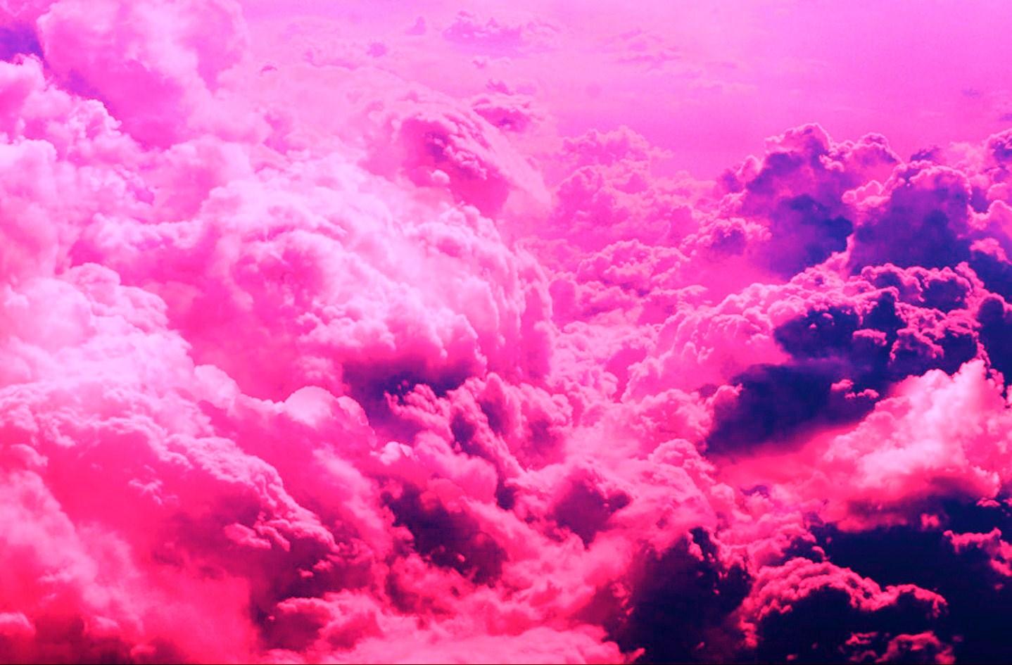 pink galaxy wallpaper sf wallpaper