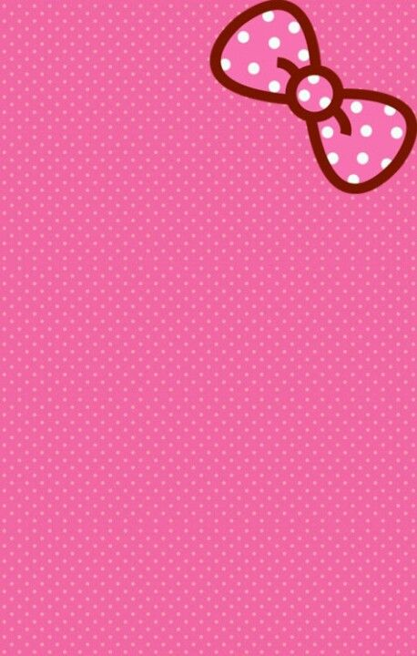 Pink Hello Kitty Wallpapers Sf Wallpaper
