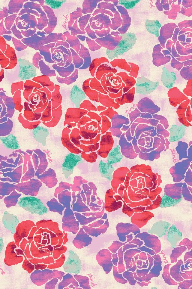 . Vs pink mobile wallpaper   SF Wallpaper