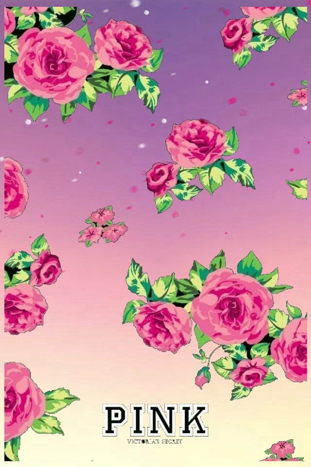1000 Ideas About Pink Wallpaper For Iphone On Pinterest