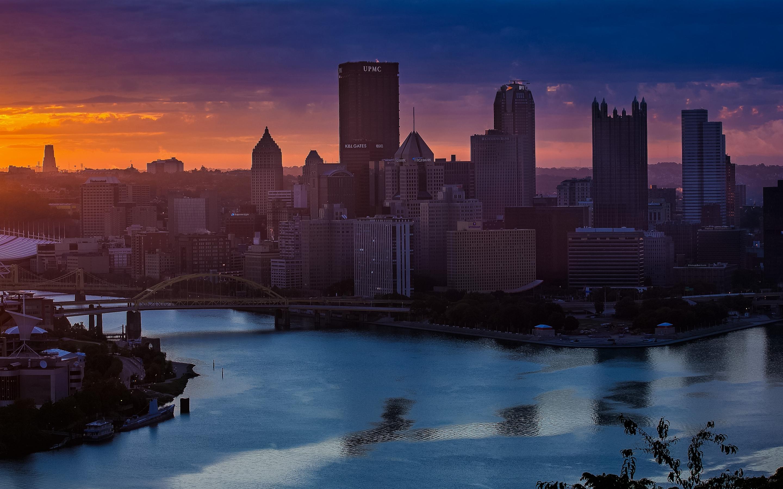 Free Pittsburgh Mac Wallpapers IMac Retina MacBook