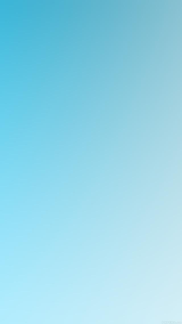 Plain Blue Wallpaper For IPhone 5 6 Plus