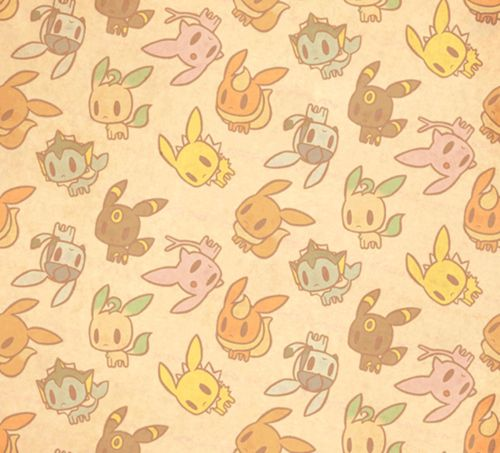 Cute Pokemon Tumblr Backgrounds Cute pokemon tumblr | Cuuuute