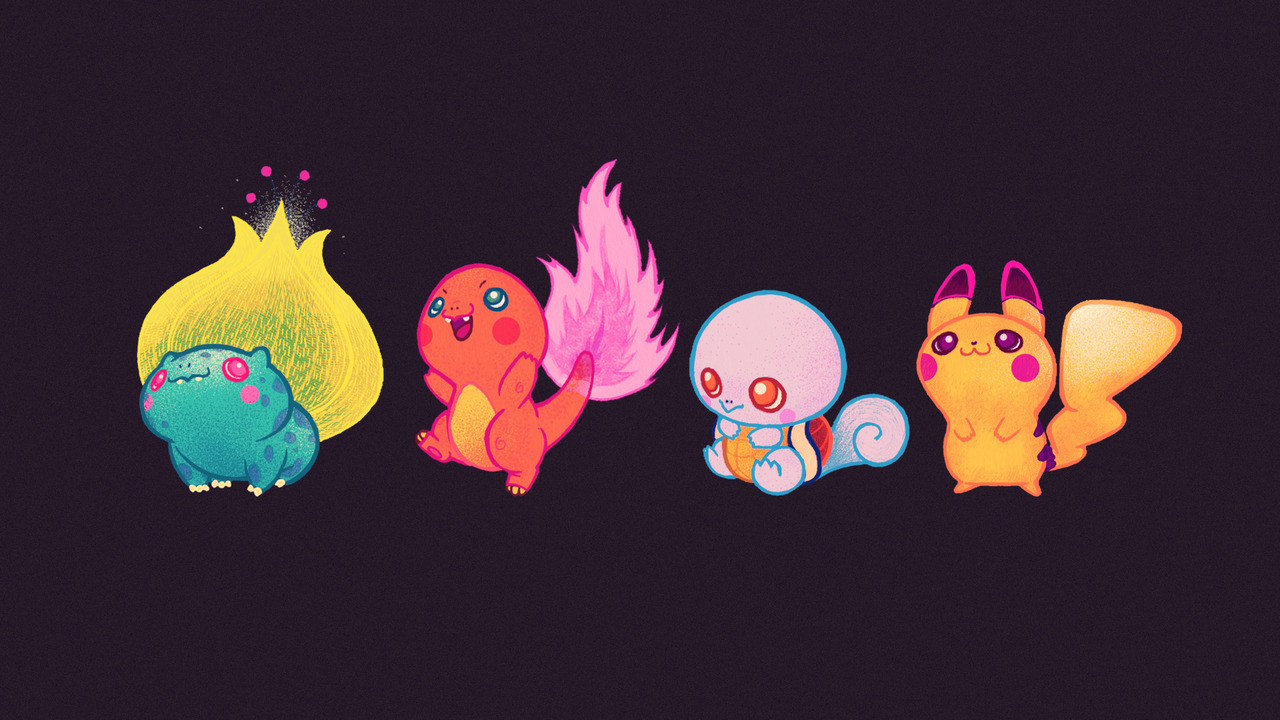 Pokemon Wallpapers Tumblr - WallpaperPulse