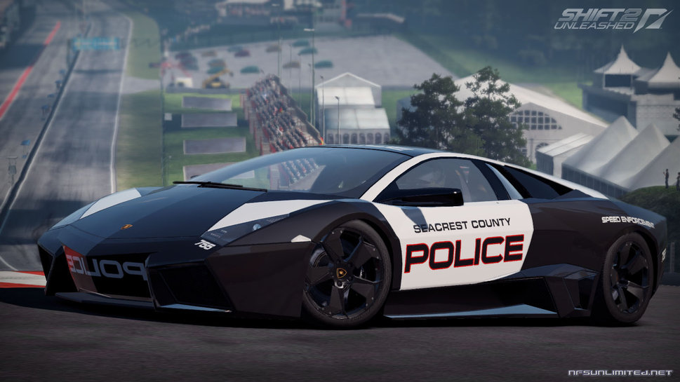 Police Car Wallpapers Page 1