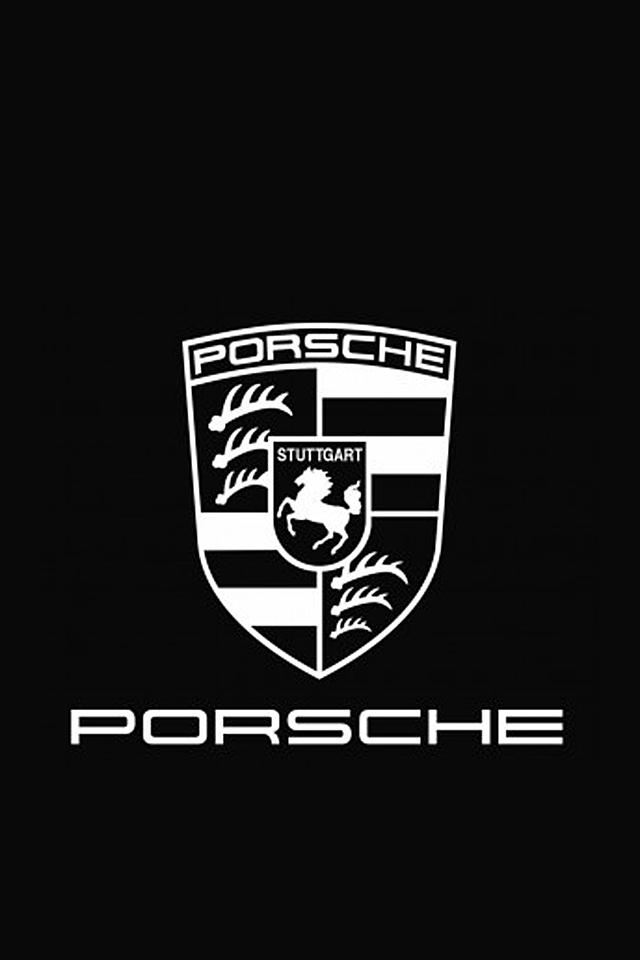 Porsche Crest Wallpaper Beautiful Images