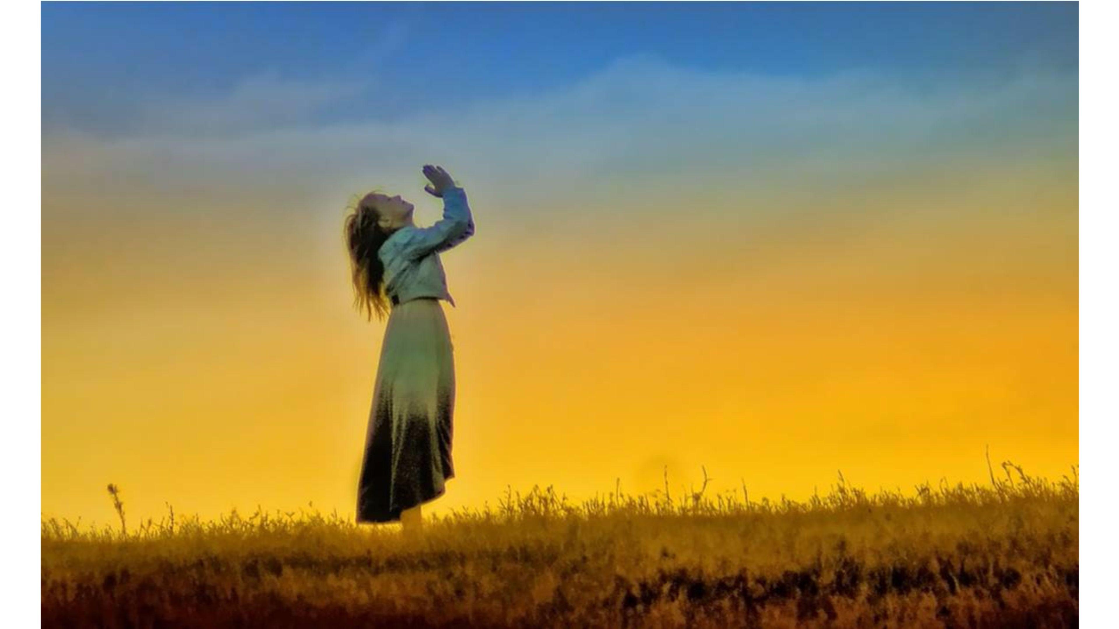 Children Prayer 4K Wallpapers | Free 4K Wallpaper