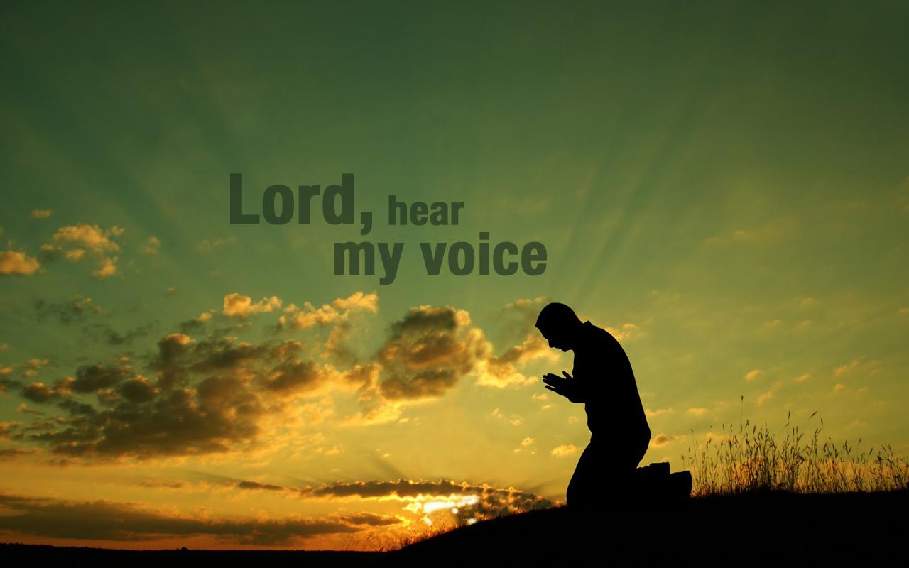 Prayer Wallpaper – Free wallpaper download