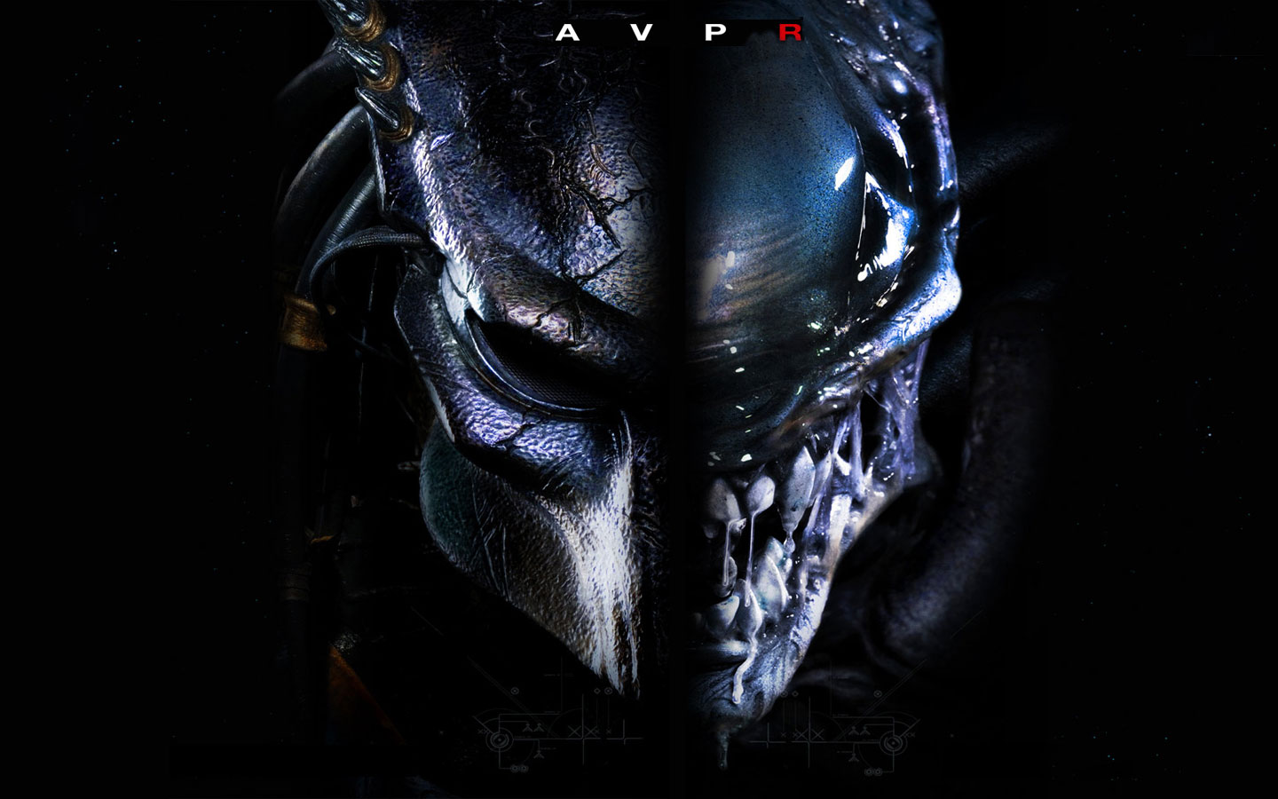 Aliens Vs Predator Requiem Alien HD Wonderful Wallpaper